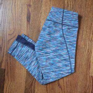 Zella size xs cropped leggings